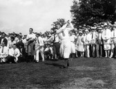 Bobby Jones The Perfect Swing 8 x 10 Photo