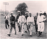 Golfer Bobby Jones At The Masters 1934 8 x 10 Photo