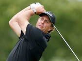 Phil Mickelson 8 x 10 Photo
