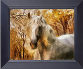 Horse Painting On Canvas Reprint