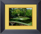 12th Hole The Masters Augusta The Hogan Bridge