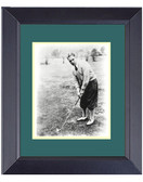 Bobby Jones Golf 1923 The Early Years Framed Print