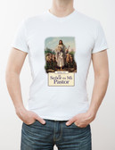 23rd Psalm In Spanish Celebrity Hollywood Star T Shirt Legend