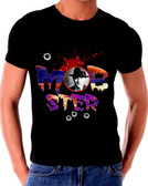 Bugsys Siegel Mobster T-Shirt