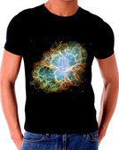 2010-Hubble-Space Advent T-Shirt