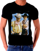 Lonesome Dove Gus And Call T-Shirt
