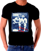 Babe ruth And Shoeless Joe Jackson t shirt