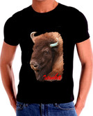 Buffalo Bison Buffalo T-Shirt