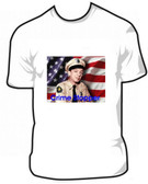 Barney Fife Andy Griffith Show Crime Stopper T Shirt