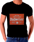 Budweiser Science T-Shirt
