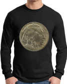 1913 Buffalo Head Nickel T Shirt