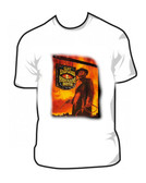 High Plains Drifter Clint Eastwood T Shirt