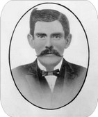 Doc Holliday Tombstone