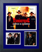 Tombstone Justice Is Coming