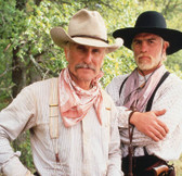 Gus_Call  Lonesome Dove 8 x 10 Gloss Photo