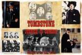 Tombstone Collage II 13 x 19  Gloss Photo