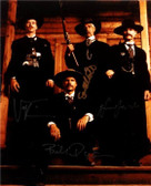 Tombstone_4_Cast Autographed 8 x 10 Gloss Photo