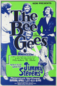 Bee Gees  ii 12 X 18 POSTERS