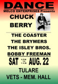 Chuck BERRY 12 X 18 POSTERS