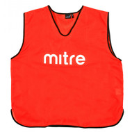 10 Red Mitre Youth Bibs