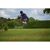"Mitre Training Hurdle Set (9"")"