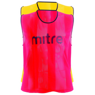 Mitre Pro Striped Training Bib