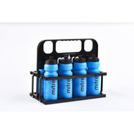 Mitre Plastic Create And Bottles (8 Bottles)