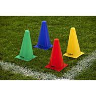 Mitre Set of 4 Mini Cones 9""