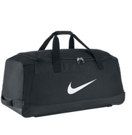 Unisex Nike Club Team Swoosh Roller Bag
