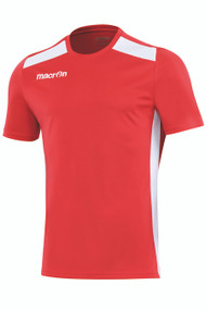 Macron Sirius Match Day Shirt
