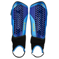 Mitre Aircell Carbon Shin Guard