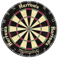 Pro Match Play Darts Board