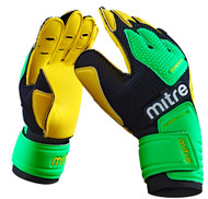 Mitre Delta Brz Goal Keeper Gloves
