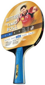 Timo boll gold bat