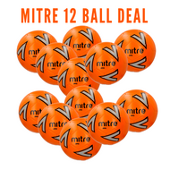 Mitre Impel Base Level Multi buy deal 12 balls