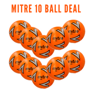 Mitre Impel Base Level Multi buy deal 10 balls