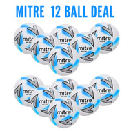 mitre Impel Top-Level Training Ball x12 balls