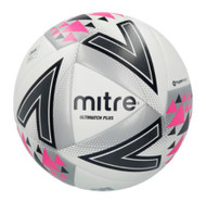Mitre Ultimatch Plus Mid level match ball