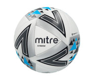 Mitre Ultimatch Base Level Match ball