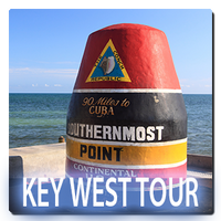Miami Double Decker offers an incredible Key West Adventure.  You can completely customize your Key West Adventure by adding on cool things to do during your time in Key West.  Customizing your Key West Adventure is not expensive, add Jet Skis, add a boat ride to Ft. Jefferson and the Dry Tortuga, add a ride on the Conch Train to see the local Sites of Key West or just relax on the beach and enjoy the Sun and Surf.