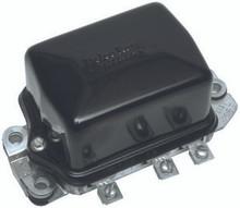 New Voltage Regulator 1937-39 Pontiac All Models