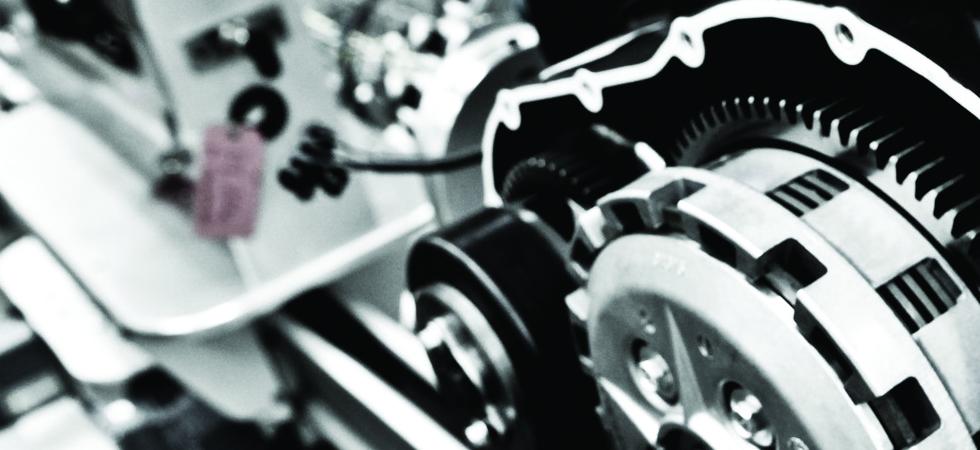 taller mecánico motos