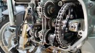 Calibración y Mantenimiento de Válvulas G650 GS (VALVE-CLEARANCE)
