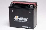 Batería Unibatt CBTX14-BS
