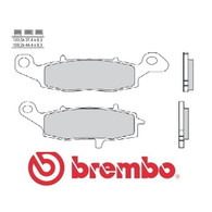 Pastillas de Freno Delantero Lado A Brembo para VStrom DL650 / DL1000 (07KA19SA)
