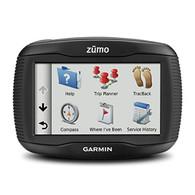 GPS Moto Garmin Zumo 350