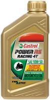 Castrol RS Racing 4T 10W50 1L (CASTROLRS10W50)