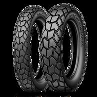 Michelin Sirac R TT/TL Trasero 130/80-17 (257527)