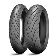 Michelin Pilot Road 3 Delantero 110/70 ZR17
