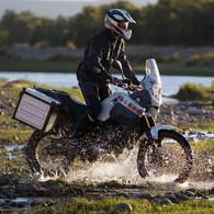 Arriendo Moto Yamaha XT660Z